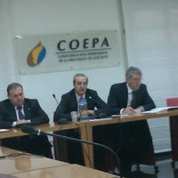 Photo taken at COEPA Alicante by Joaquin G. on 4/12/2012
