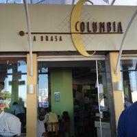 Foto tirada no(a) Na Brasa Columbia por Liliane S. em 5/26/2012