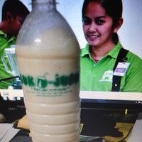 Снимок сделан в Buko Juan Robinsons Tutuban пользователем Abbie A. 6/17/2012