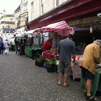 Photo taken at Shambles Market by Howard M. on 6/2/2012