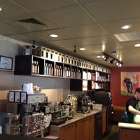 Photo taken at Starbucks by Jeffrey G. on 3/25/2012