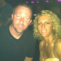 Photo taken at Sammy T's Music Hall by Belinda B. on 5/13/2012