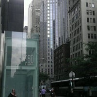 Photo taken at 950 Third Ave by John S. on 8/1/2012
