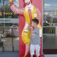 Photo taken at McDonald's by Claire K. on 8/17/2012