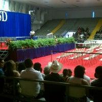 Foto scattata a Butler Stadium da Jennifer T. il 6/3/2012