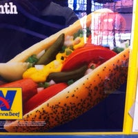Photo taken at Hot Dog Heaven by HogFather on 2/17/2012