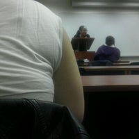 Photo taken at Monroe College - King Hall by SIP-SET on 3/30/2012