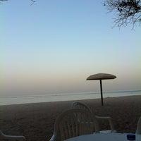 Photo taken at قرية المسيلة المائية by Dana .. on 6/14/2012