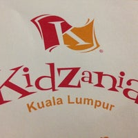 Photo taken at KidZania by Reza on 6/17/2012