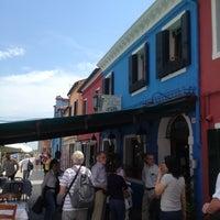 Foto scattata a Gatto Nero da Anne O. il 5/24/2012