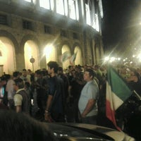 Photo taken at Via Roma by Giusy A. on 6/28/2012