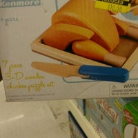 Photo taken at Kmart by Danielle C. on 2/18/2012