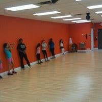 Photo taken at Nuevolution Dance Studios by Guy L. on 2/9/2012