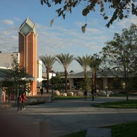Photo taken at Grossmont College by Joe O. on 8/23/2012