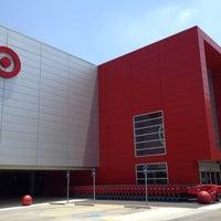 Photo taken at Target by Toni M. on 5/27/2012