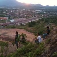 Photo taken at Saujana Hills by Zafri P. on 3/30/2012