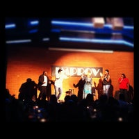 Photo taken at Tempe Improv by Tree on 5/5/2012