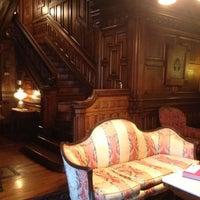 Photo taken at Cedar Crest Inn by Marizza F. on 6/2/2012