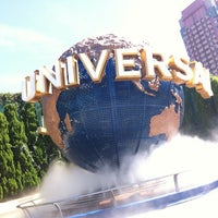 Photo taken at Universal Studios Japan by Rossi V. on 8/25/2012