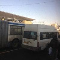 Снимок сделан в Автостанция «Выхино» пользователем Liliya D. 3/26/2012