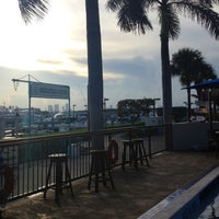 Photo taken at Monty's Sunset by Lynsee H. on 8/20/2012