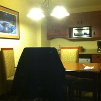 Photo taken at Northern Lights Casino & Hotel by Justin F. on 3/6/2012