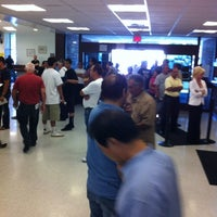 Photo taken at Department Of Motor Vehicles by Joshua C. on 7/30/2012