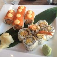 Das Foto wurde bei SUteiShi Japanese Restaurant von Jessie G. am 8/13/2012 aufgenommen