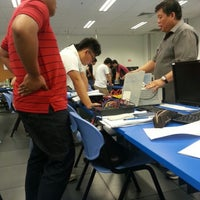 Photo taken at School of Engineering @ ITE College West by WaTie on 8/2/2012