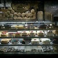 Photo taken at Zaro's Bakery by Tejas M. on 5/3/2012