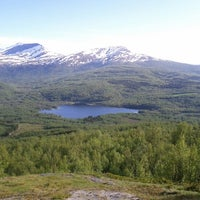 Photo taken at Brenthaagen by Marius H. T. on 6/23/2012
