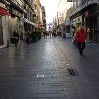 Photo taken at Kapellestraat by Bastjan on 6/18/2012