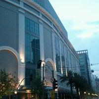 Foto tirada no(a) Shopping Vila Olímpia por Rogerio M. em 3/2/2012