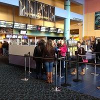 Photo taken at Regal Cinemas Hunt Valley 12 by Ben S. on 2/11/2012