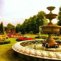 Photo prise au Regent's Park par Phill J. le7/25/2012