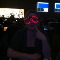Photo taken at Potawatomi Carter Casino Hotel by Andrea S. on 5/12/2012