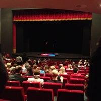 Photo taken at Teatre Borràs by Borja R. on 6/12/2012