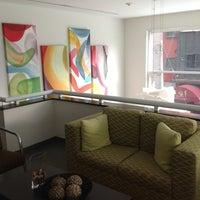 Photo taken at Hotel Novit by Luis E. M. on 6/21/2012