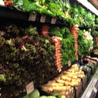 Photo taken at Whole Foods Market by kim f. on 8/7/2012