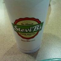 Photo taken at Stevi B's Pizza Buffet by Jessi J. on 5/17/2012