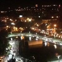 Снимок сделан в Old Erivan Rooftop Terrazza пользователем Anna K. 8/17/2012