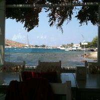 8/28/2012 tarihinde Gulsahziyaretçi tarafından Gümüşcafe Restaurant'de çekilen fotoğraf