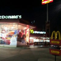 Photo taken at McDonald's by Marcelo P. on 7/8/2012