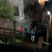 Photo taken at Stairs Of Death by Bryant E. on 3/21/2012