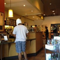 Photo taken at Starbucks by Will H. on 5/2/2012