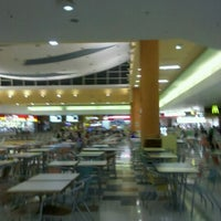 Foto tirada no(a) Shopping Campo Limpo por Matheus M. em 3/23/2012