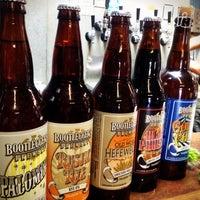 4/3/2012에 ✌Maryanne D.님이 Bootlegger's Brewery에서 찍은 사진