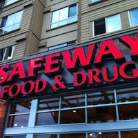 Photo taken at Safeway by DF (Duane) H. on 7/23/2012