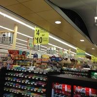 Photo taken at Marsh's Sun Fresh Market by Karen G. on 2/18/2012