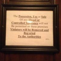 Photo taken at Foo Bar by Kathie B. on 4/26/2012